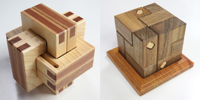 two new puzzles